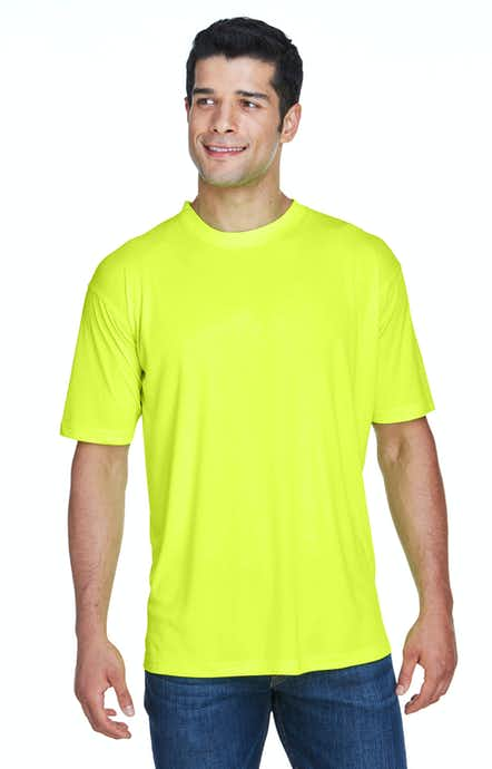 UltraClub 8420 Bright Yellow