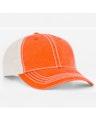 Pacific Headwear 0V67PH Orange/Ivory