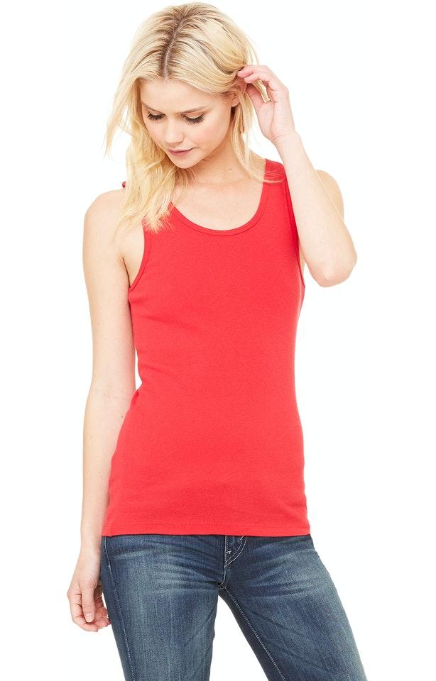 Bella + Canvas 1080 Red