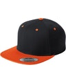 Sport-Tek STC19 Black / Orange