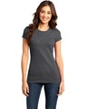 District DT6001 Heather Charcoal