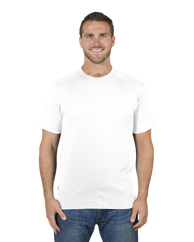 96b6dc0af Jerzees 460R Adult 4.6 oz. Premium Ringspun T-Shirt - JiffyShirts.com