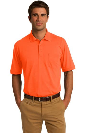 Port & Company KP55P Safety Orange