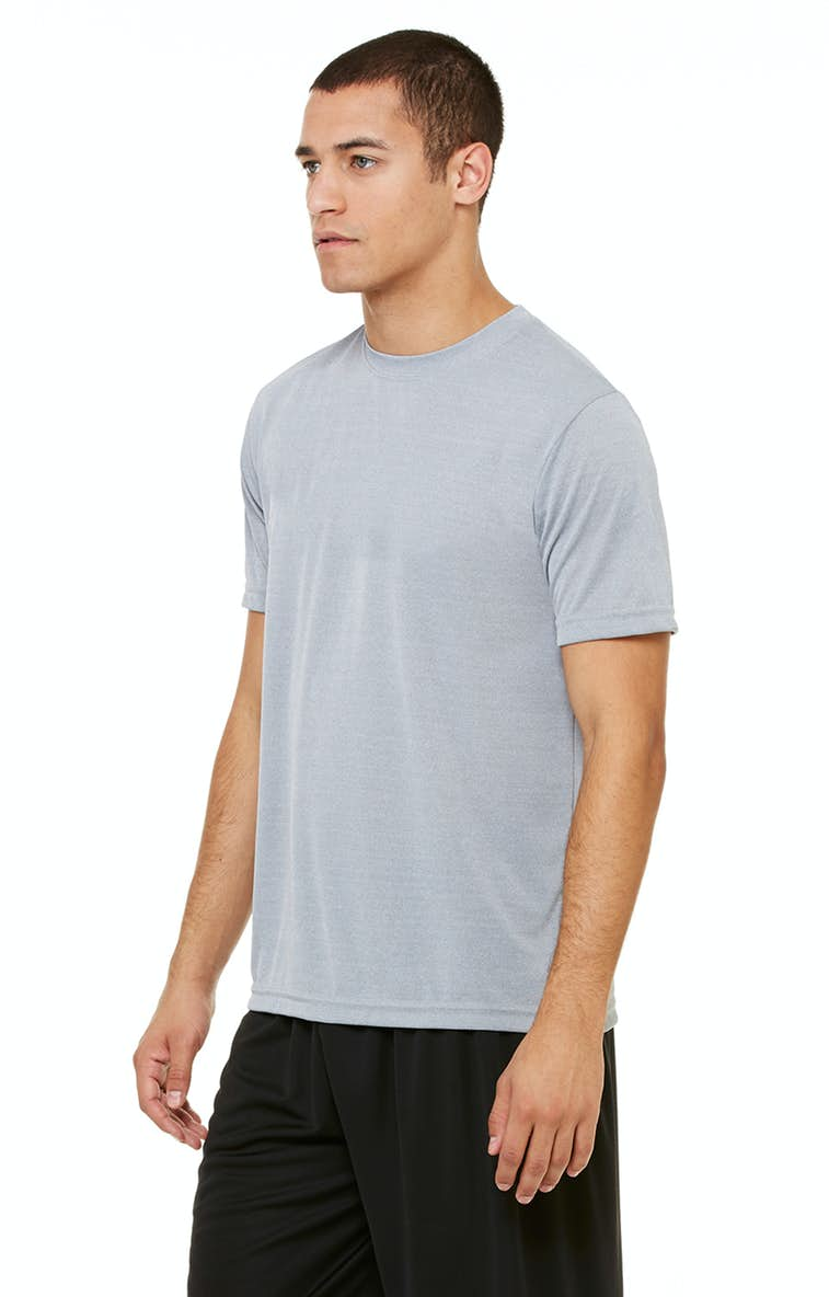 9ee0b52d All Sport M1009 Unisex Performance Short-Sleeve T-Shirt - JiffyShirts.com