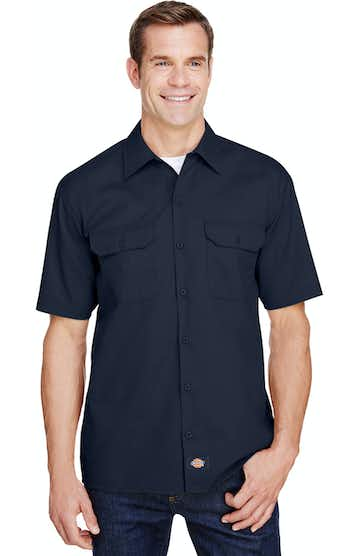 Dickies WS675 Dark Navy