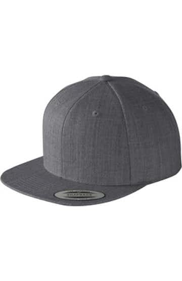 Sport-Tek STC19 Dark Heather Gray