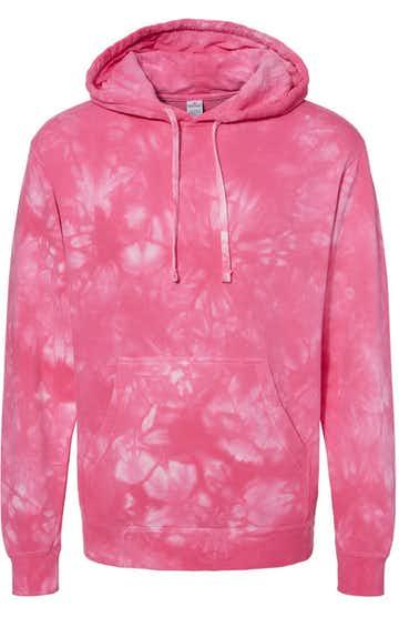 Independent Trading PRM4500TD Tie Dye Pink