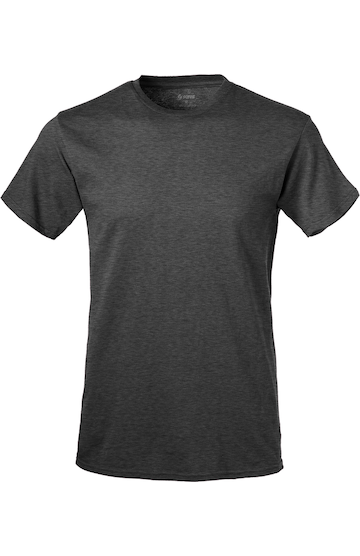 Soffe M305 CHARCOAL HEATHER