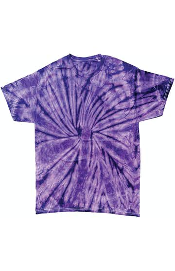 Tie-Dye CD101 Purple