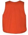 Badger 2560 Burnt Orange / White