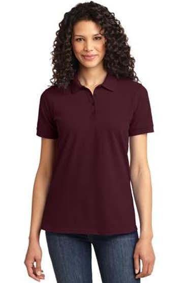 Port & Company LKP155 Athletic Maroon