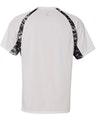 Badger 4140 White / Black Digital