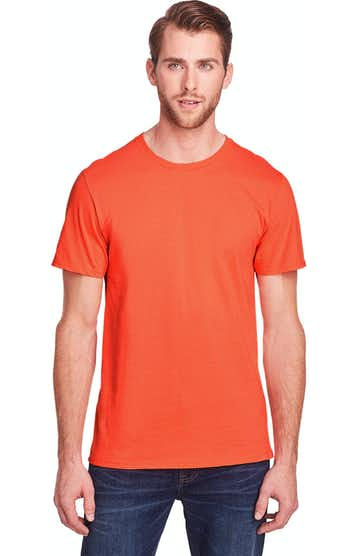 Fruit of the Loom IC47MR BURNT ORANGE