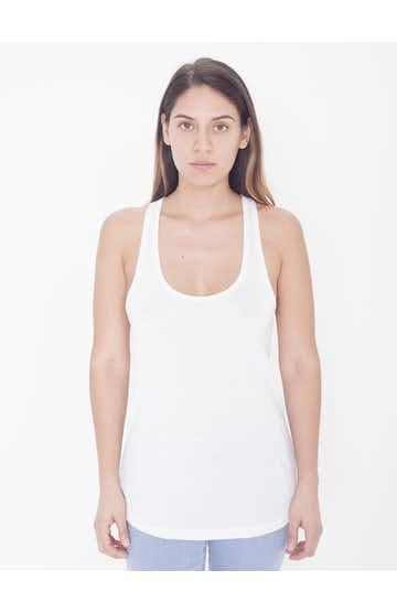 American Apparel PL308W White