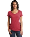 District DT6503 Heather Red
