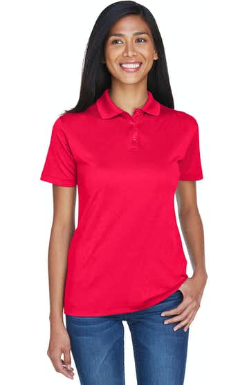UltraClub 8404 Red