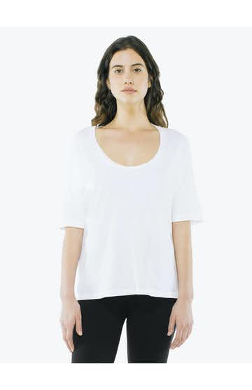 American Apparel SA2320W White