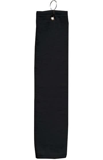 Carmel Towel Company C162523 Black