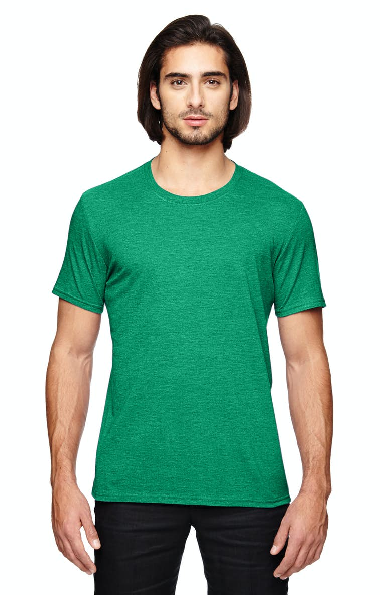 b740861a65 Anvil 6750 Adult Triblend T-Shirt - JiffyShirts.com