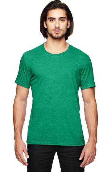 Anvil 6750 Heather Green