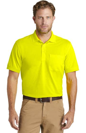 CornerStone CS4020P Safety Yellow