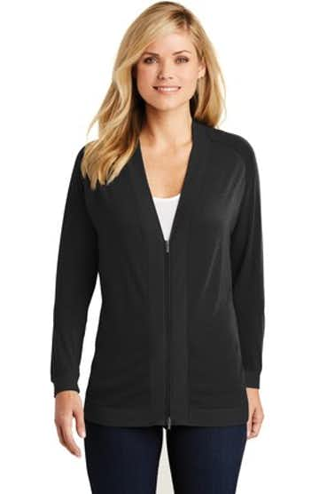 Port Authority LK5431 Black