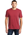 District DT6000 Heather Red