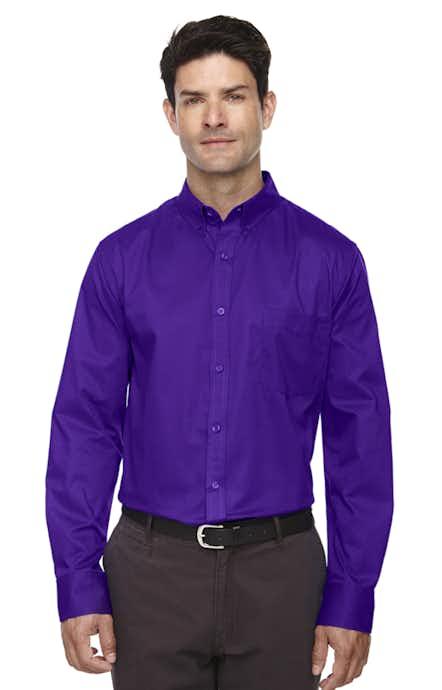 Ash City - Core 365 88193 Campus Purple