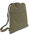 Liberty Bags 8877 Khaki Green