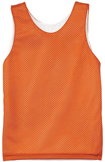 A4 N2206 Orange/White