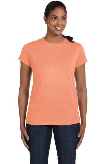 Hanes 5680 Candy Orange
