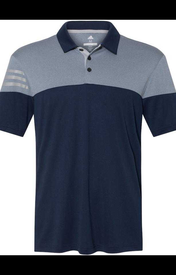 Adidas A213 Navy/ Grey