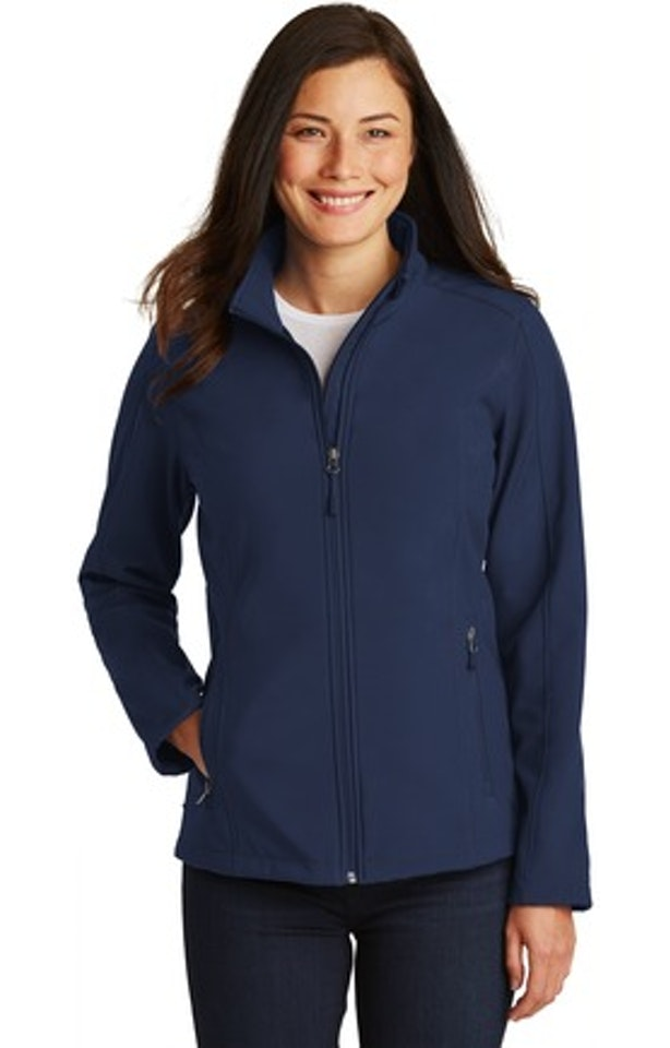 Port Authority L317 Dress Blue Navy