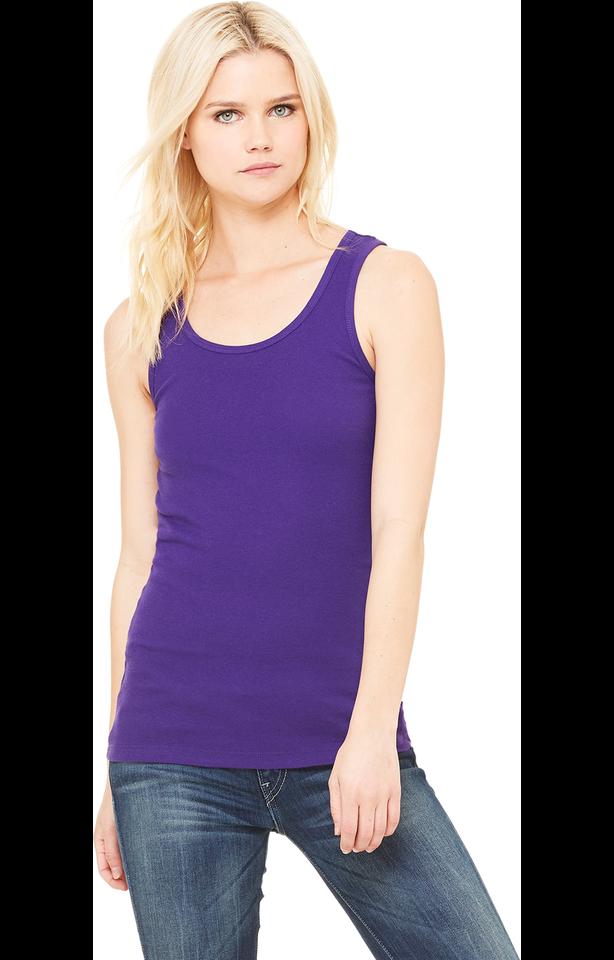 Bella + Canvas 1080 Team Purple