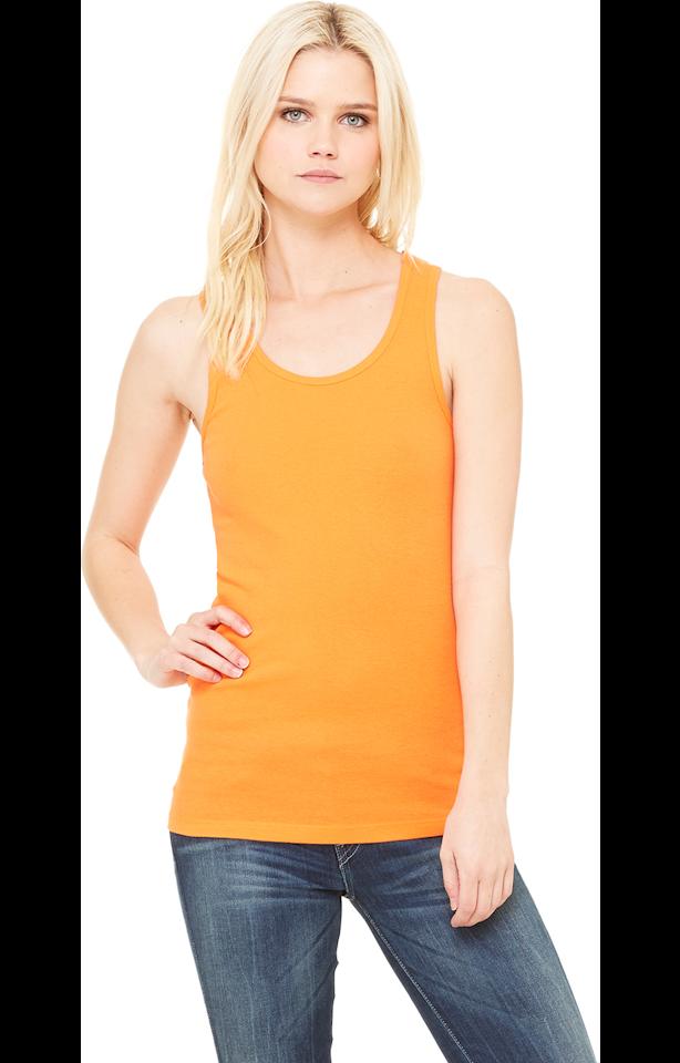Bella + Canvas 1080 Orange