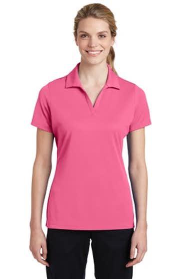 Sport-Tek LST640 Bright Pink