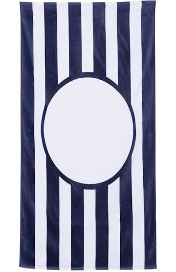 Carmel Towel Company C3060ST Navy
