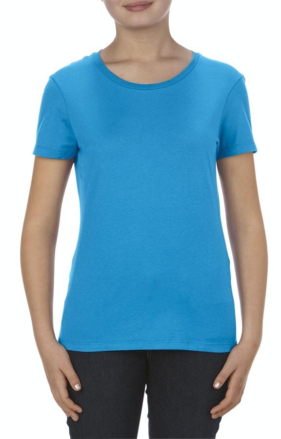 Alstyle AL2562 Turquoise