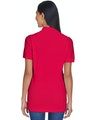 UltraClub 8530 Red