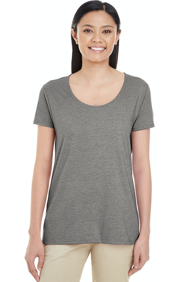 Gildan G6455L Graphite Heather