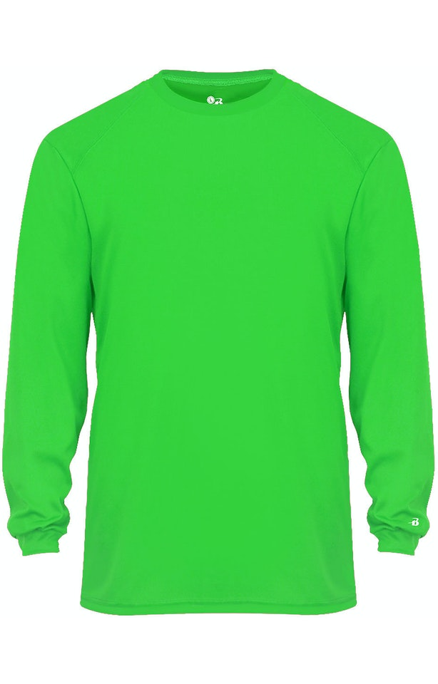 Badger BD4107 Lime