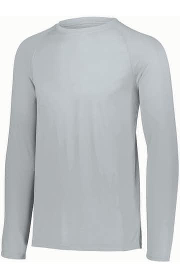 Augusta Sportswear 2795 Silver