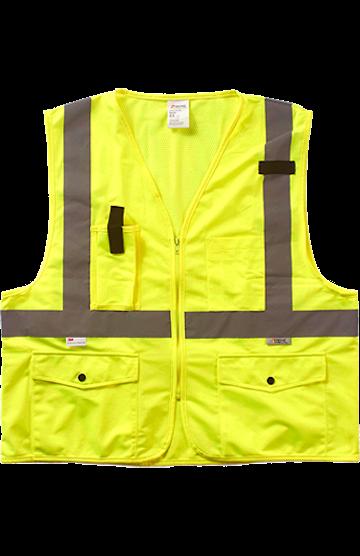 Xtreme Visibility XVSV73375CZ Yellow