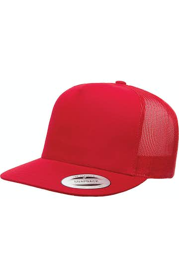 Yupoong 6006 Red
