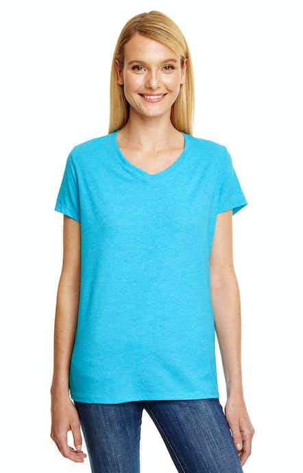 Hanes 42VT Turquoise Trblnd