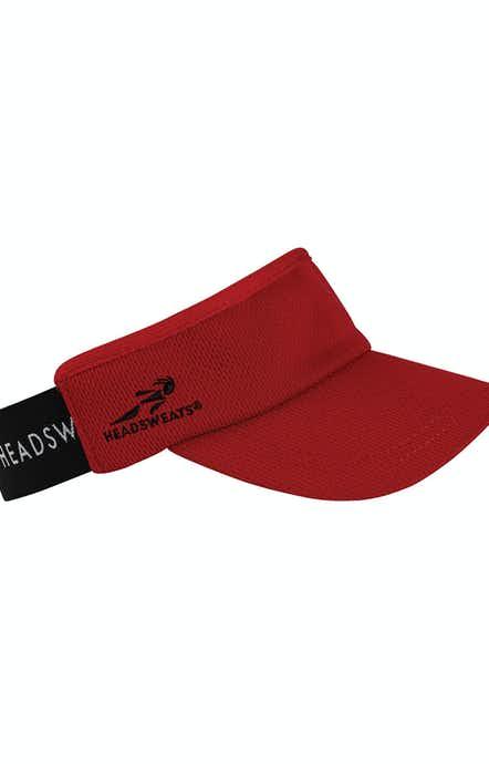 Headsweats HDSW02 Sport Red