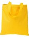 Liberty Bags 8801 Bright Yellow