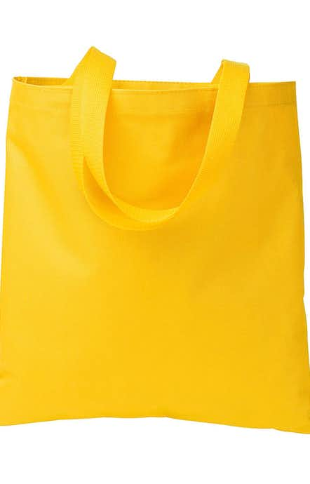 Liberty Bags 8801 Bright Yellow