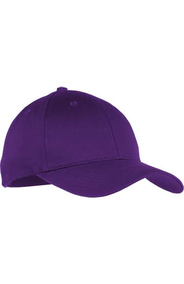 Port & Company YCP80 Purple