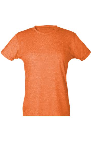 Tultex 0240TC Heather Orange
